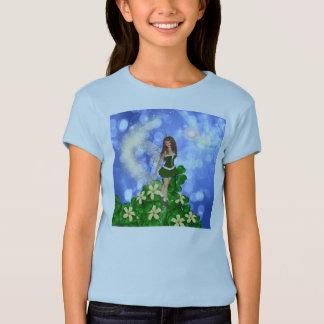 Clover - Shamrock Fairy T-Shirt