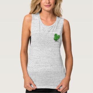 Clover T-Shirt - Beannachta na File Pdraig