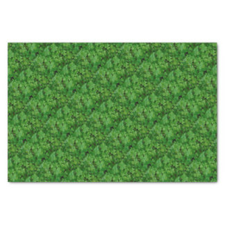Clover Tissue Paper