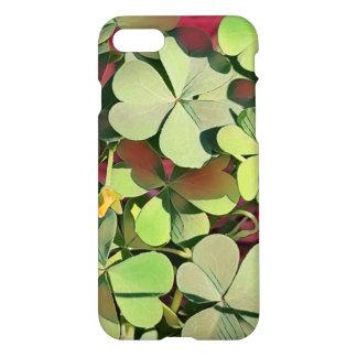 Clovers iPhone 7 Case