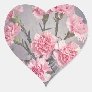 cloves heart sticker