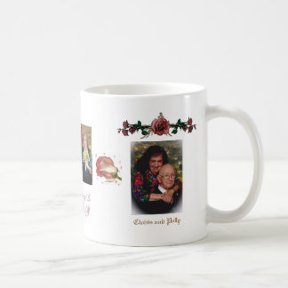 clovis and polly mug