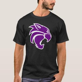 Clovis Wildcats Mascot T-Shirt