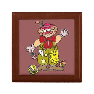 Clown 1 gift box