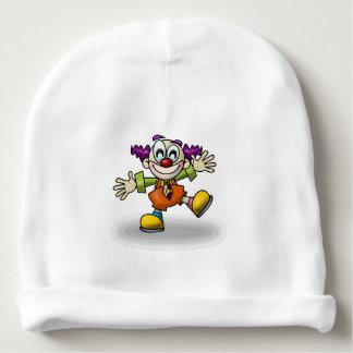 Clown Baby Beanie