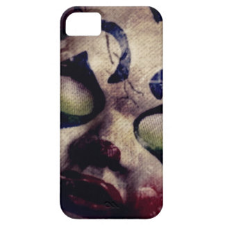 Clown Baby Mask Phone Case iPhone 5 Case
