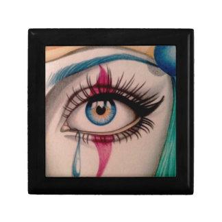Clown Eye Gift Box