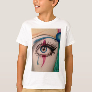 Clown Eye T-Shirt