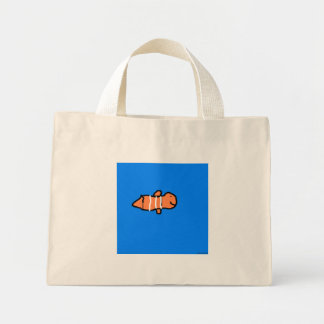 Clown Fish Bag