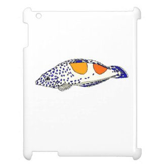 Clown Fish Cover For The iPad 2 3 4
