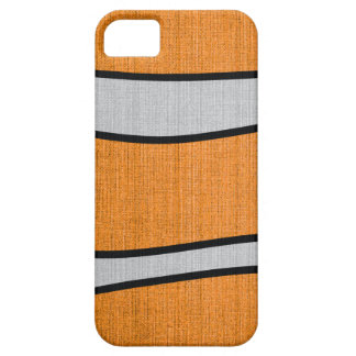 Clown Fish Skin iPhone 5 Covers
