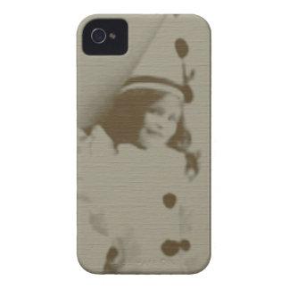 Clown Girl Case-Mate iPhone 4 Cases