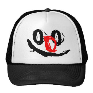 Clown Mesh Hat