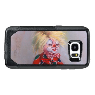 Clown/Pallaso/Clown OtterBox Samsung Galaxy S7 Edge Case