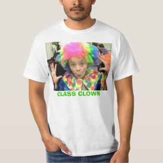 Clown Shirt