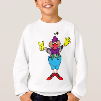 Clown Sweatshirt