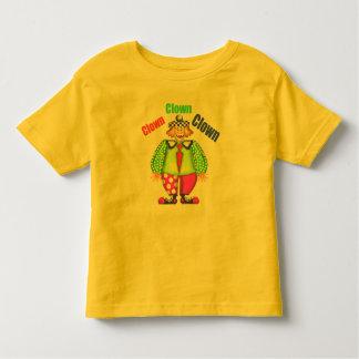 Clown T-shirts