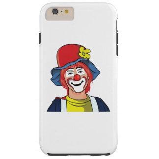 Clown Tough iPhone 6 Plus Case