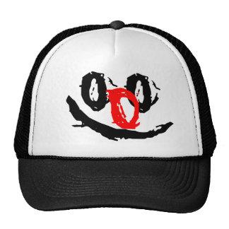 Clown Trucker Hat