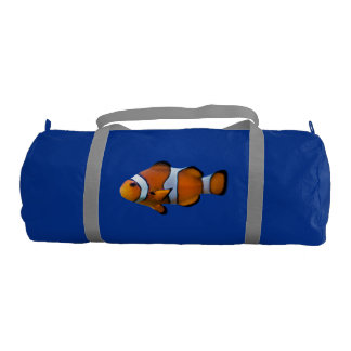 Clownfish Gym Bag (choose colour)