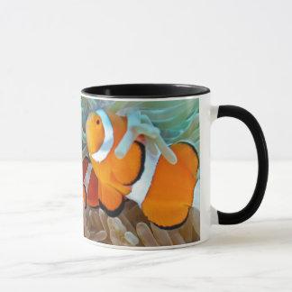 Clownfish Mug