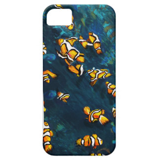 Clowning Around iPhone 5 Cases