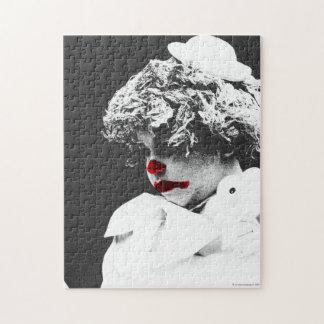 Clowns 3 puzzle
