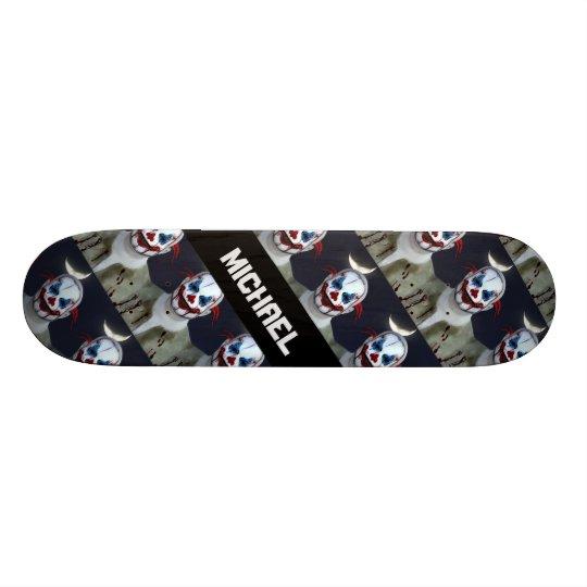 Clowns Skate Boards