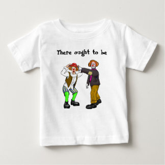 Clowns Tee Shirts