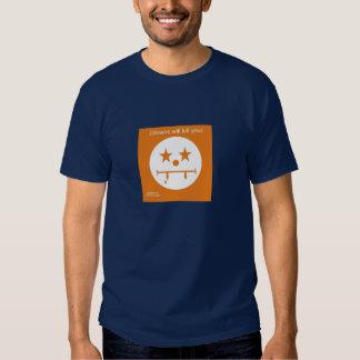 Clowns Will Kill You T-shirt