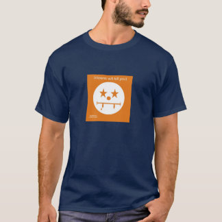 Clowns Will Kill You T-Shirt