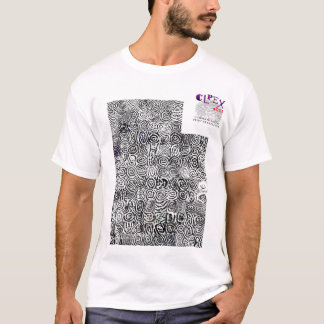 CLPEX.com 2010 t-shirt: 200th Smiley! T-Shirt