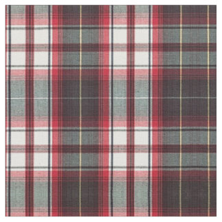 CLS Positively Plaid Fabric Collection