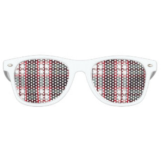 CLS Positively Plaid Sunglasses