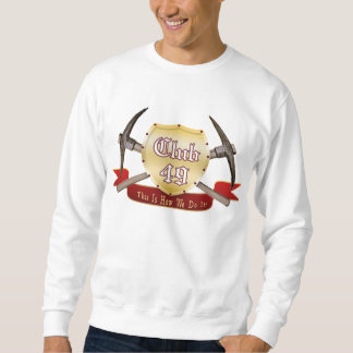 Club 49 Basic Sweatshirt