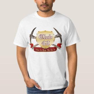 Club 49 Value T-Shirt