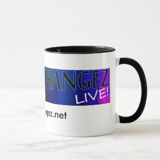 Club Changez Mug