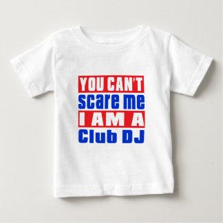 club DJ scare designs Tee Shirts