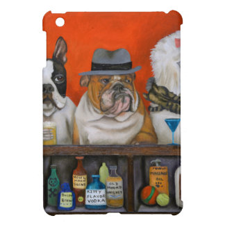 Club K9 iPad Mini Case