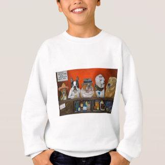 Club K9 Sweatshirt