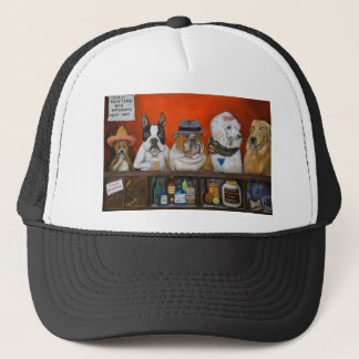 Club K9 Trucker Hat