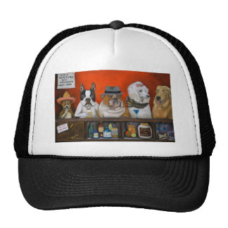 Club K9 Trucker Hat