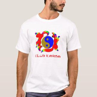 Club Karma T-Shirt