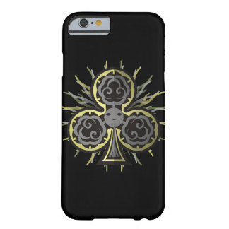 Club of Mind Barely There iPhone 6 Case