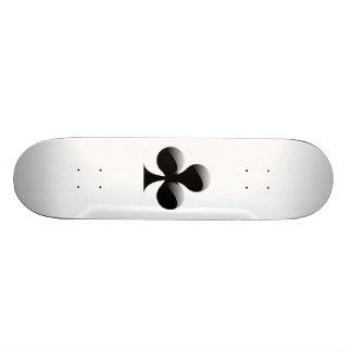 Club Playing Cards Skateboard Decks