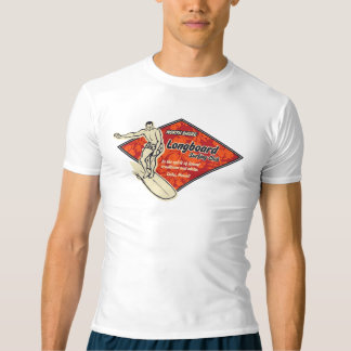 Club Surfing Diamond Hawaiian Rash Guard T-shirt