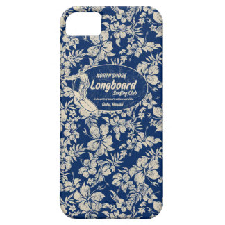 Club Surfing Hawaiian iPhone 5 Case