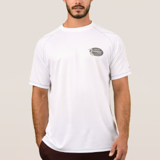 Club Surfing Hawaiian Retro Logo T-Shirt