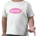 Club tout neuf de maris (rose) t-shirt