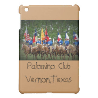 Club Vernon le Texas de palomino de Santa Rosa